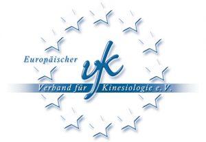 Logo Verband für Kinesiologie