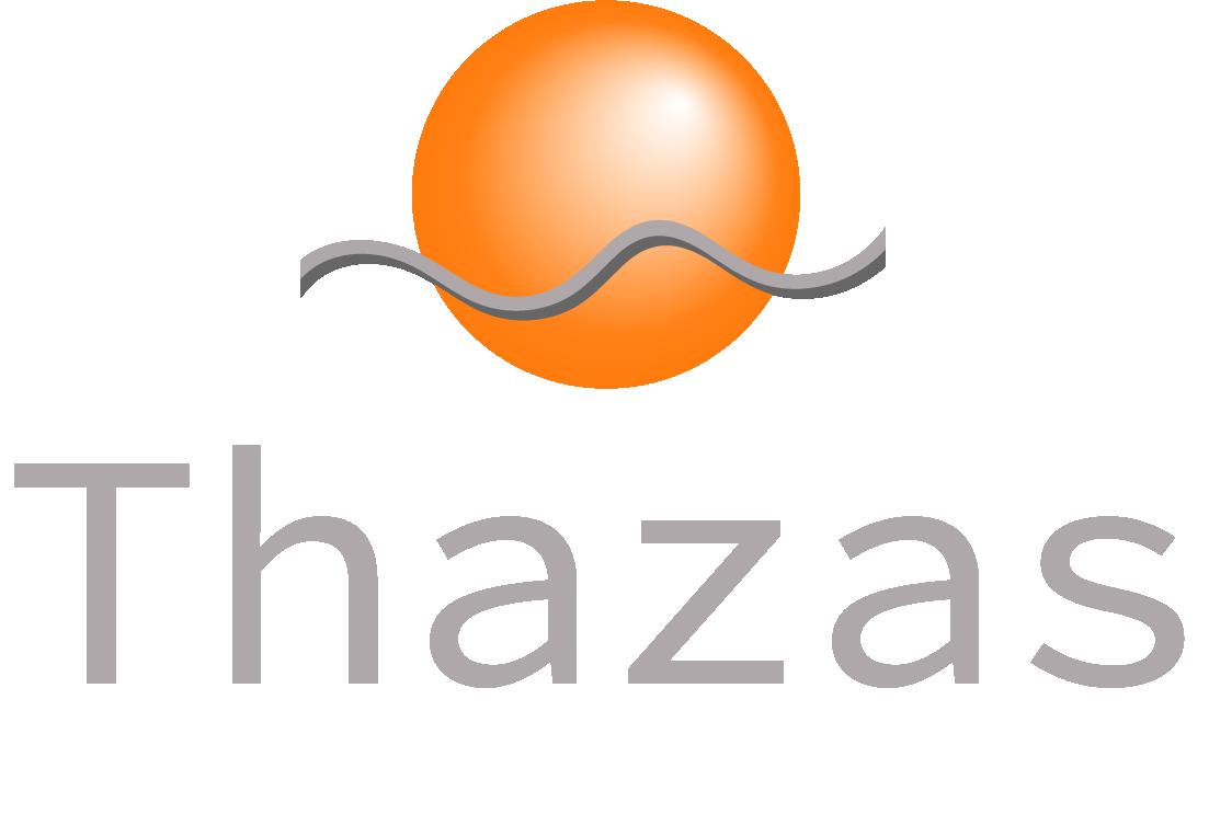 Logo THAZAS
